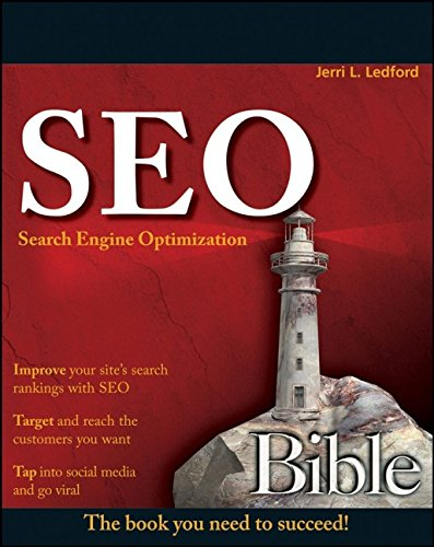 SEO: Search Engine Optimization Bible at Social-Media.press